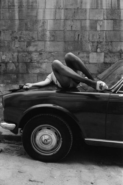 Jane Evelyn Atwood, 'Pigalle, Paris', 1978-1979, L. Parker Stephenson Photographs