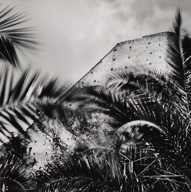 , 'Napoli,' 1987, Galerie Greta Meert