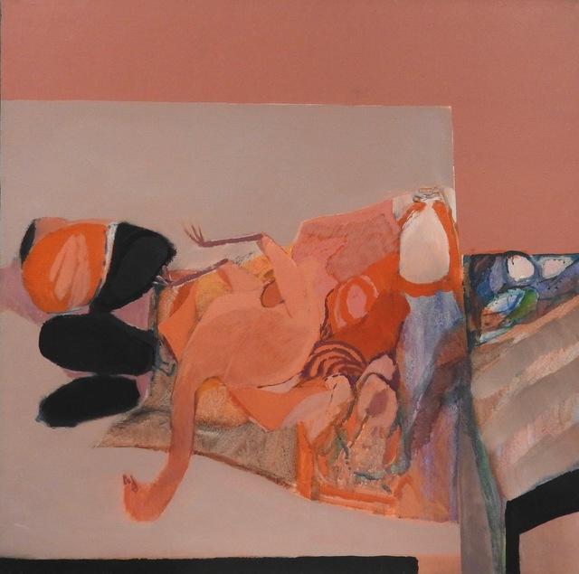 Gabriel Godard, 'Nature morte aux poulets', 1977, Artioli Findlay