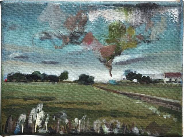 Jochen Pankrath, 'Kleine Rauchentwicklung II', 2018, Bode Gallery