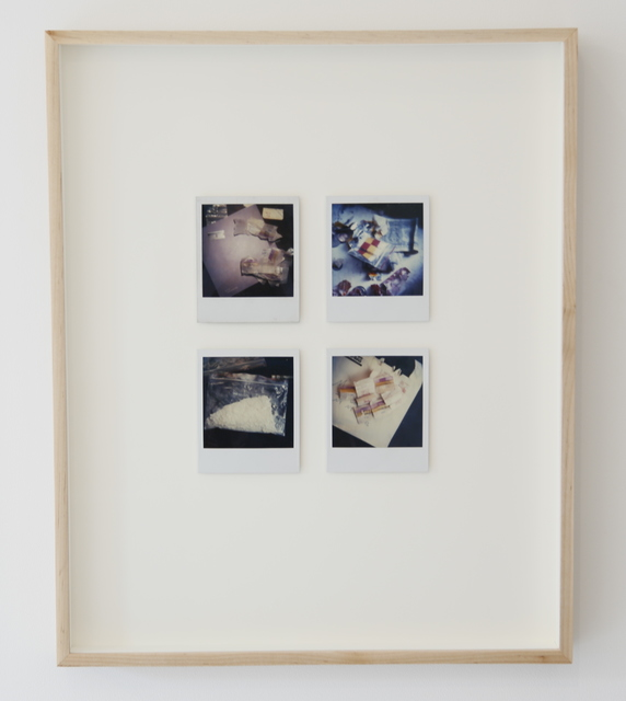 , 'Untitled (Drugs),' 1978-1982, Nathalie Karg Gallery