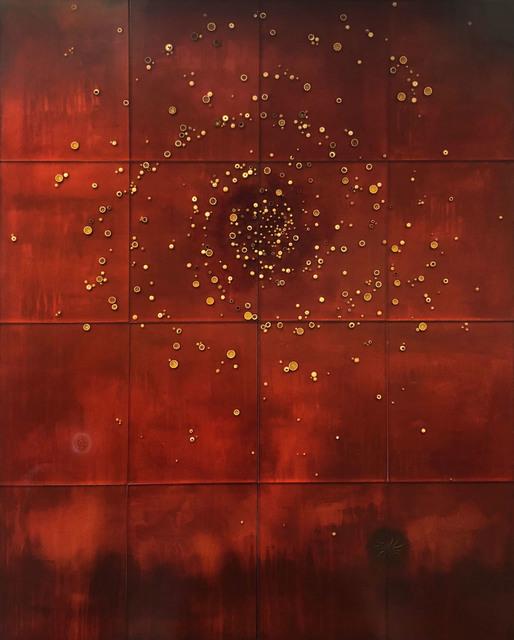 Mayme Kratz, 'Red Dawn', 2007, Lisa Sette Gallery