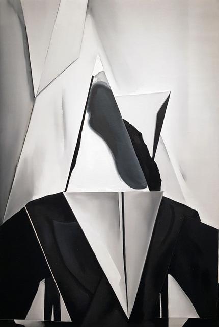 , 'Untitled,' 2104, Galería Artizar