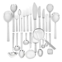 Bernadotte. Sterling silver cutlery.