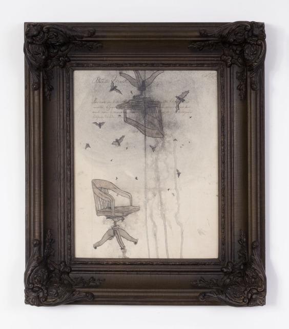 , 'Sem título,' 2012, Amarelonegro Arte Contemporânea