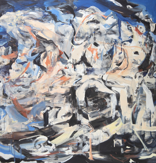 Cecily Brown, 'The Last Shipwreck', 2018, Tate Ward Auctions