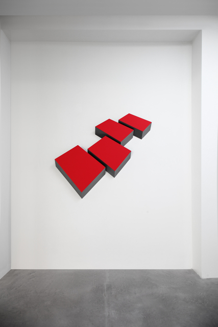 , 'Akom,' 2017, Dep Art