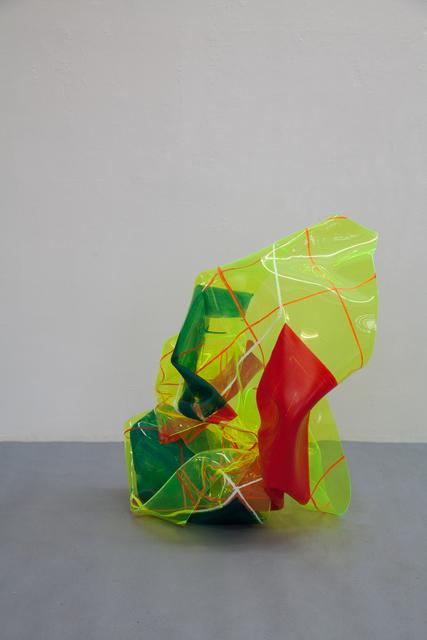 , '01-03/14,' 2014, Stern Wywiol Galerie