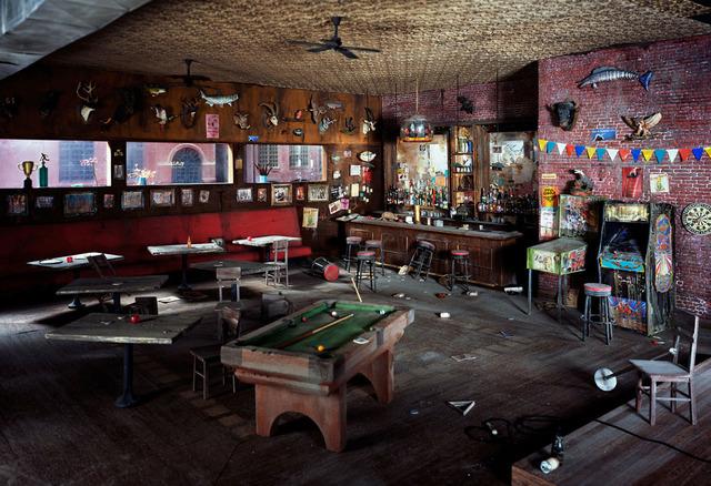 , 'Bar,' 2010, G. Gibson Gallery