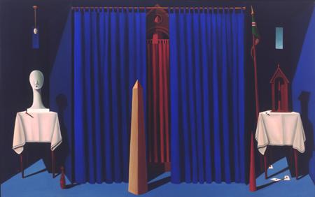 Enrico Pinardi, 'See No Evil', Pucker Gallery