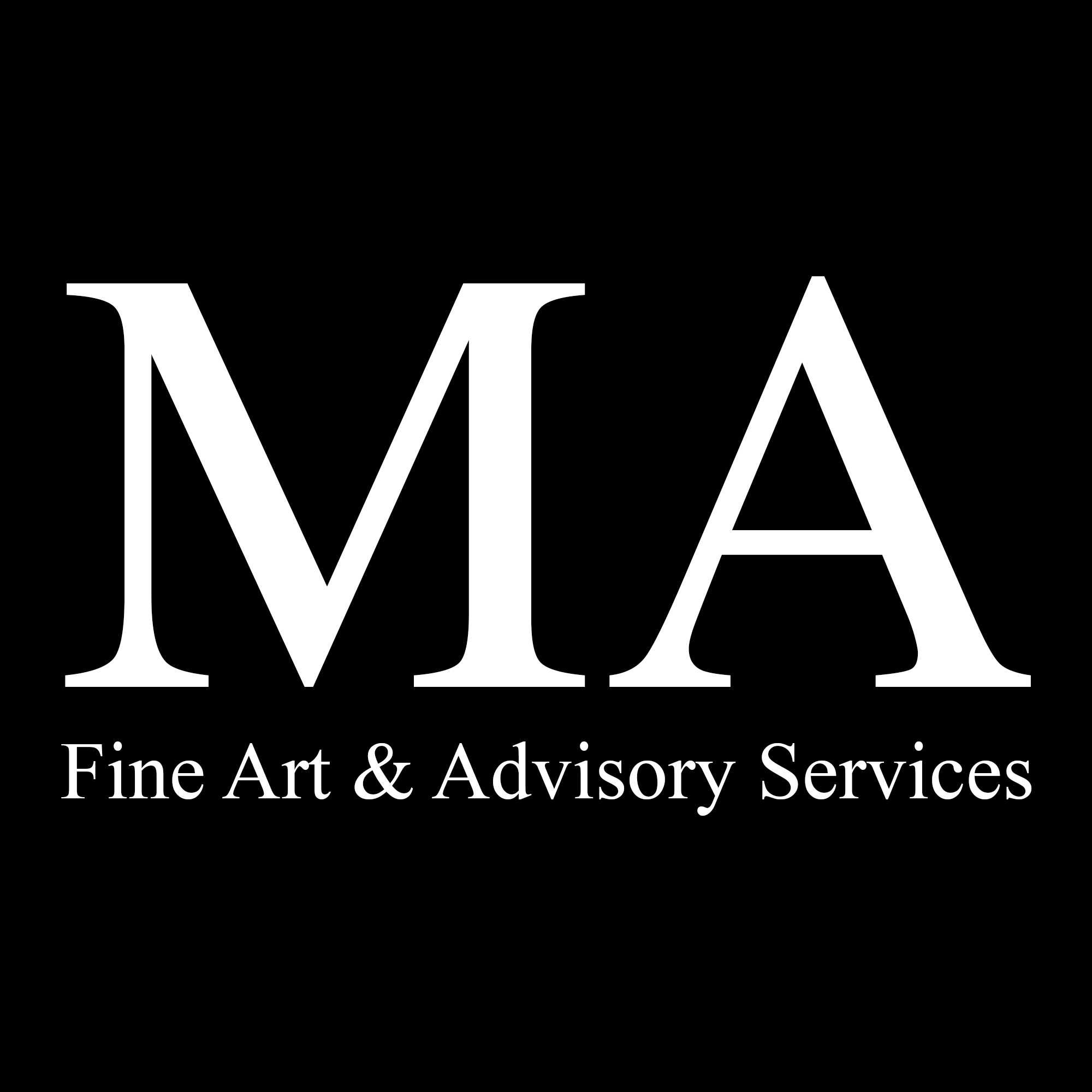 Michael Altman Fine Art & Advisory Services, LLC