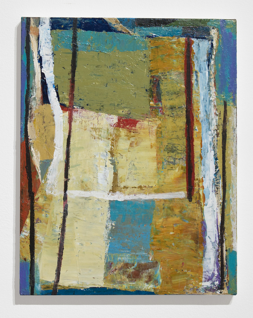 Peter Ramon, 'In the Light of Day', 2015, FRED.GIAMPIETRO Gallery
