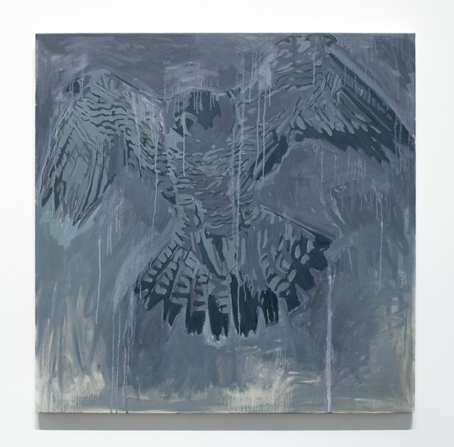 , 'Spiritus Mundi II,' 2017, Leila Heller Gallery