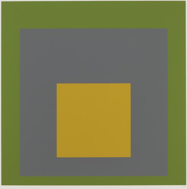 , 'SP VIII,' 1967, Susan Sheehan Gallery