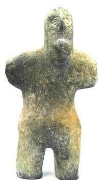 Herman Van Nazareth, 'Maanman', 1992, Axis Art Gallery