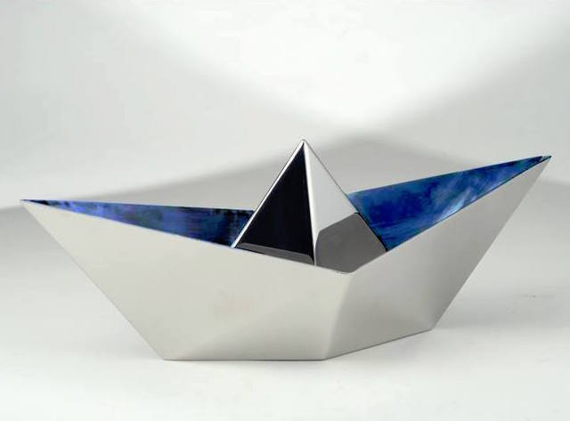 Stelios Gavalas, '(MVC) The Boat', 2018, ARTION GALLERIES