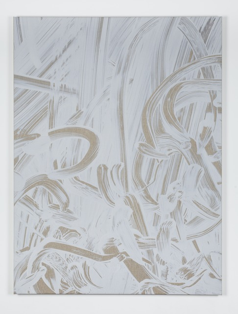 , 'Cloudy Torrent,' 2014, V1 Gallery