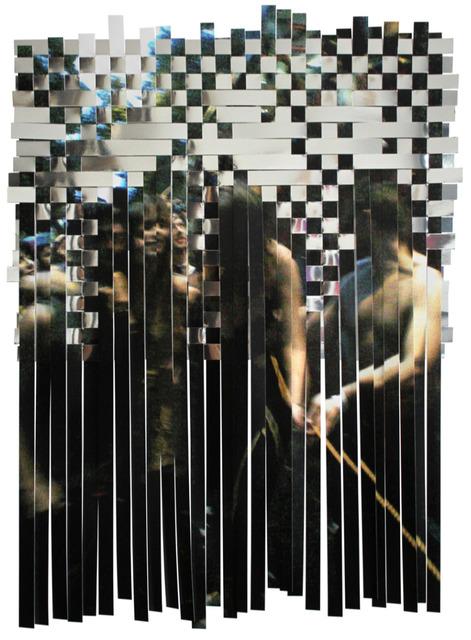 Sebastian Klug, 'Silver Parade', 2017, M Contemporary Art