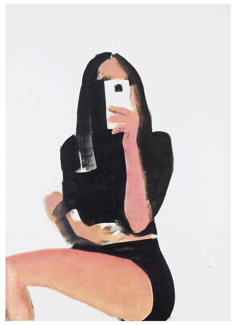 , 'E,' 2016, Zemack Contemporary Art