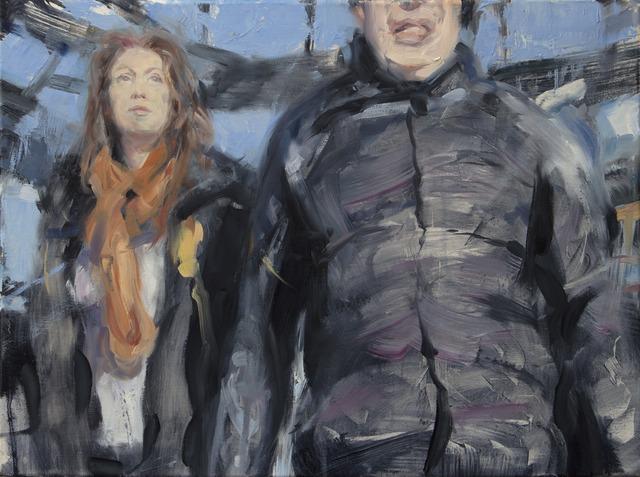 , 'Sugar Daddy,' 2014, Accesso Galleria