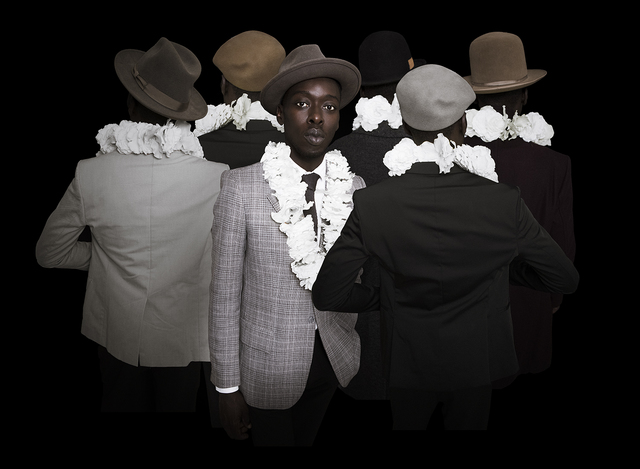 Omar Victor Diop, 'Selma 1965', 2016, Magnin-A