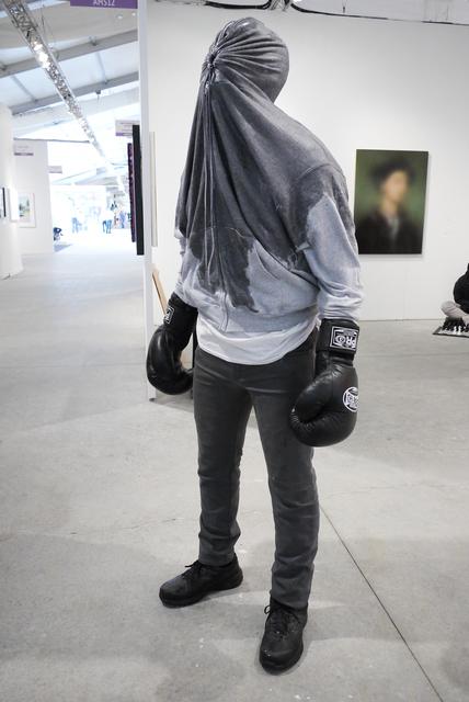 , 'The Moment,' 2018, Fabien Castanier Gallery