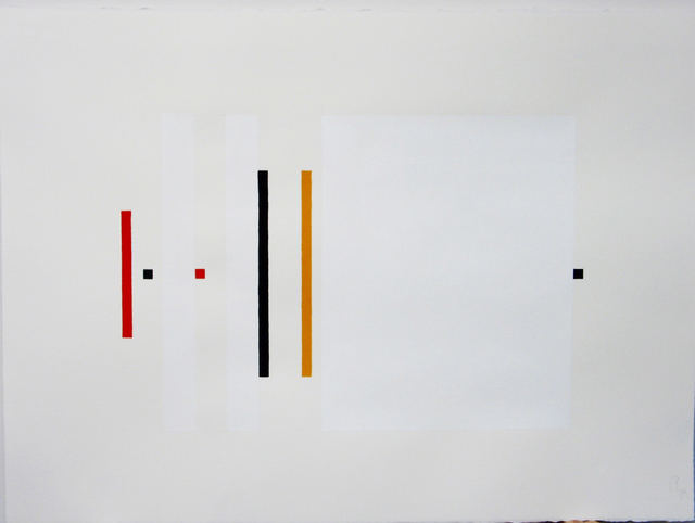 , 'Deconstrucciones, # 11,' 2009, Dan Galeria
