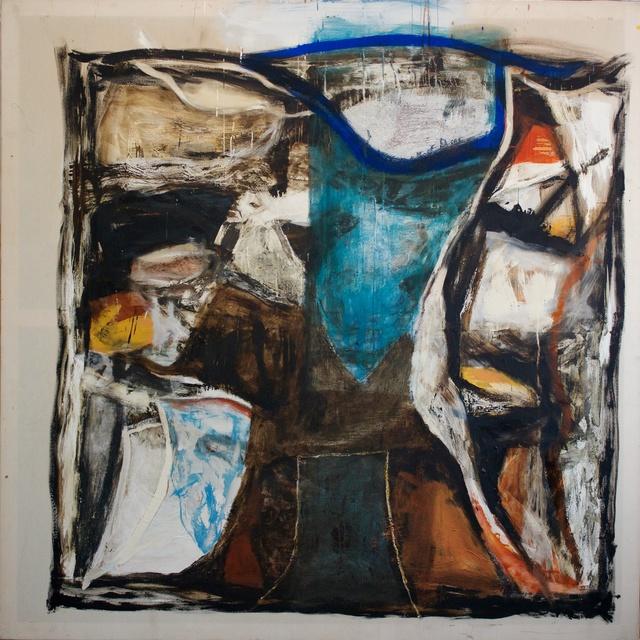 , 'Forma Archetipa,' 2010, Studio Mariani Gallery