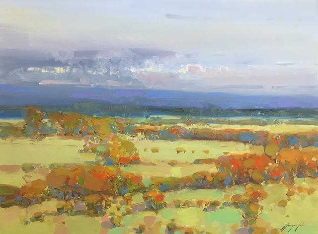 Vahe Yeremyan, 'Colorado Hills', 2019, Vayer Art