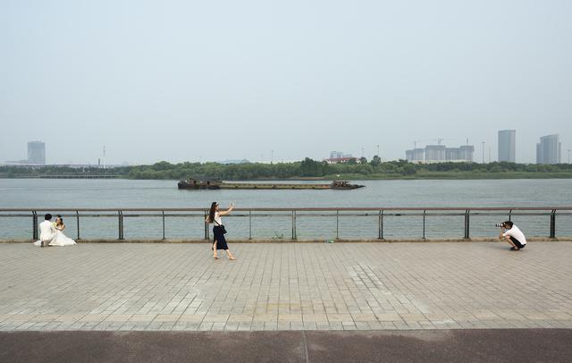 , 'Shanghai VII,' 2014, Longmen Art Projects