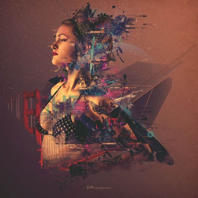 , 'Future Her,' 2016, Bitfactory Gallery