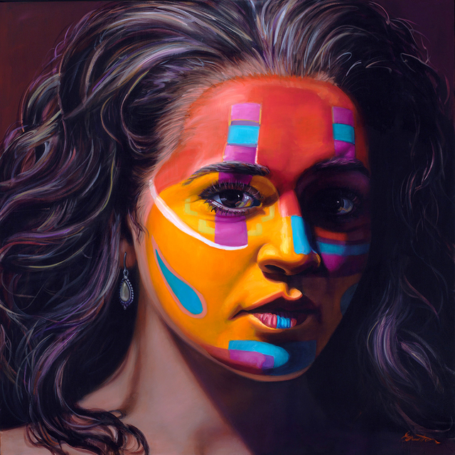 , 'Yori,' 2019, Blue Rain Gallery