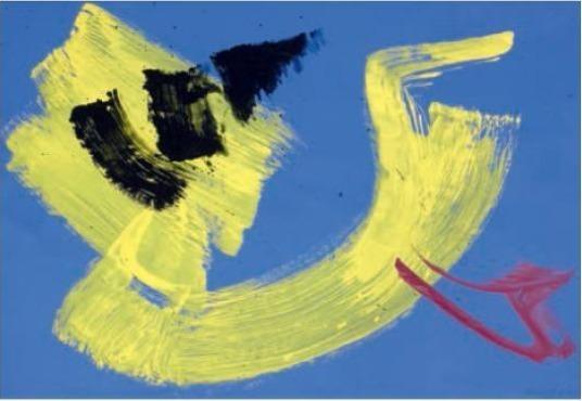 , 'Untitled,' 1973, Galerie Diane de Polignac & Chazournes