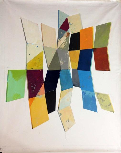 , 'Fim de Obra # 4,' 2013, Ponce + Robles