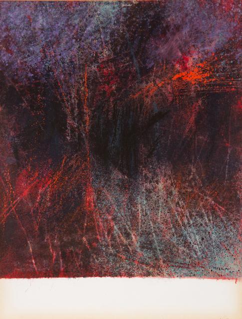 , 'Untitled,' 1965, Jorge Mara - La Ruche