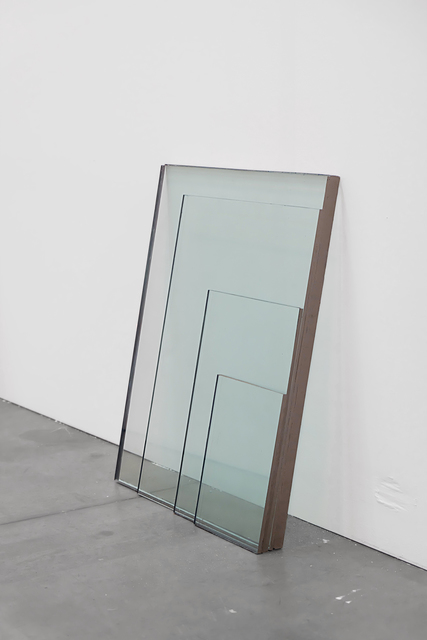 , 'cardinal 2016 ,' 2016, Galleria FuoriCampo