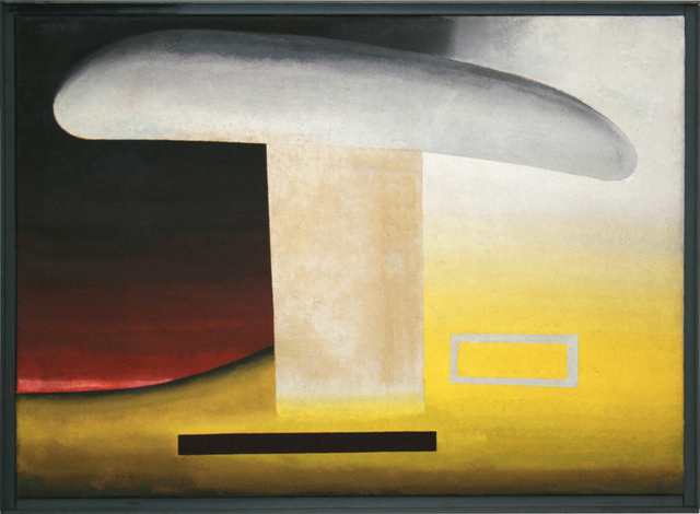 , 'E 123 (WV 88),' 1950, Walter Storms Galerie