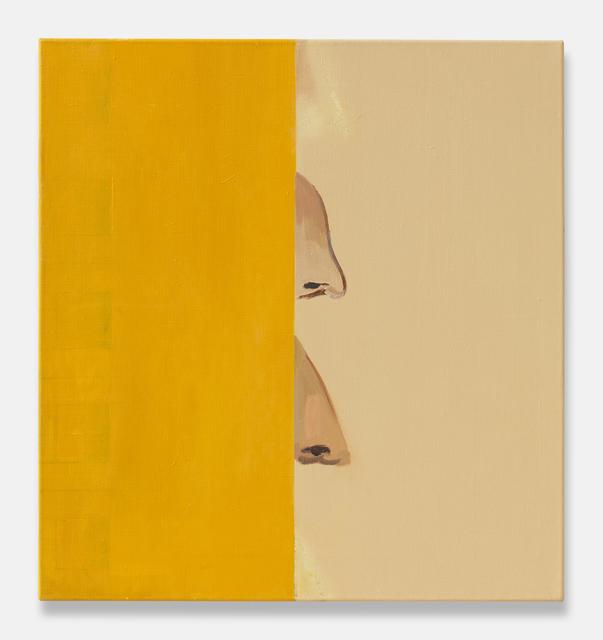 , 'Noses (2),' 2014, Tanya Leighton