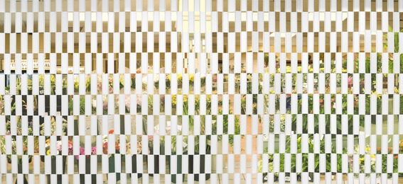 Bill Anderson, 'Flower Shop,' 2011, Wilding Cran Gallery