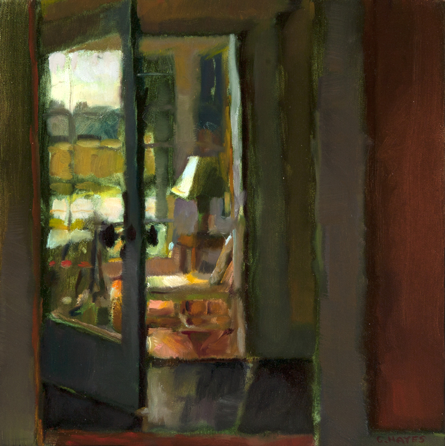 , 'Open Door and Light,' , Dowling Walsh