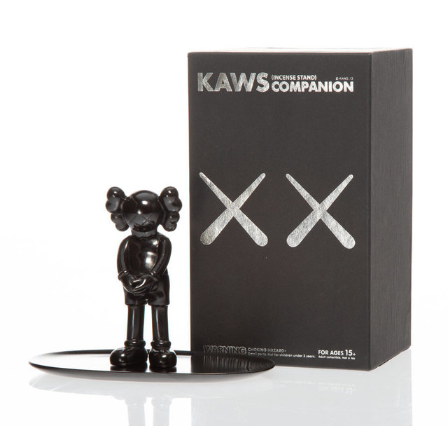 KAWS, 'Companion Incense Stand', 2013, Heritage Auctions