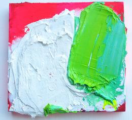 , 'He Knew What Her Skin Felt LIke, It was Silky,' 2013, Adah Rose Gallery