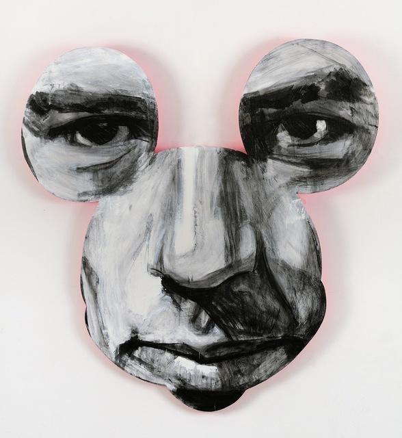 , 'Gran hermano,' 2013, Dharma Fine Arts