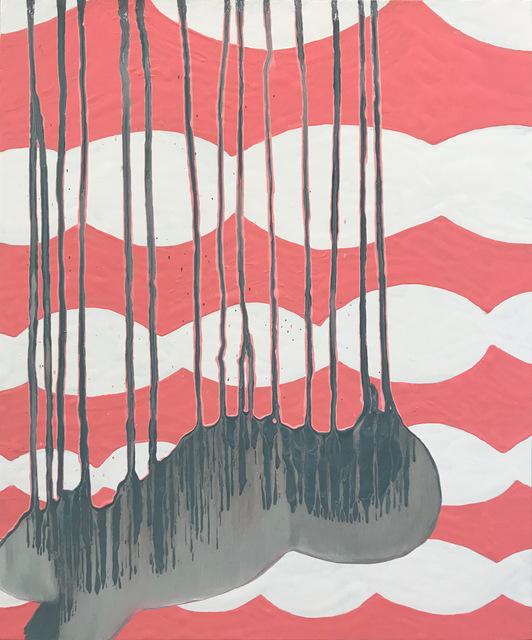 , 'Falling Body XXVII,' 2017, Cindy Lisica Gallery