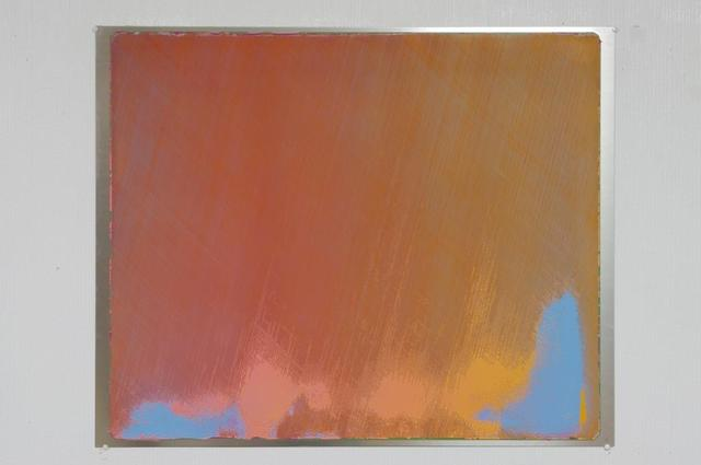 , 'Hundred Layers of Colors 067,' 2016, Sezon Art Gallery