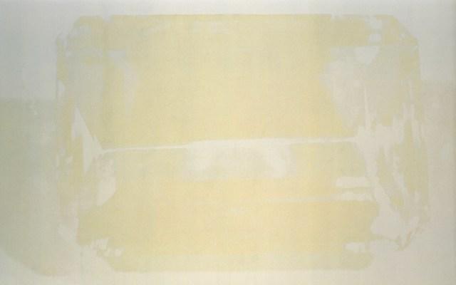 , 'Gem,' 1979, Galerie Andrea Caratsch