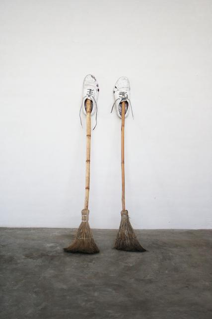 , 'Ressemblance non garantie,' 2015, Galería OMR
