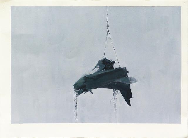 , 'Totemismo 2,' 2013, Athena Contemporânea