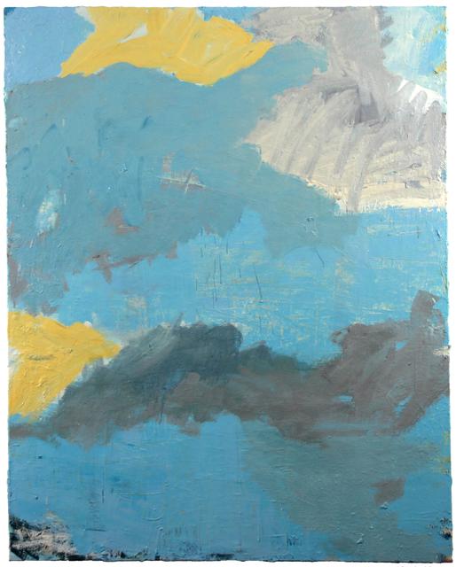 , 'Pala,' 2012, Metro Gallery