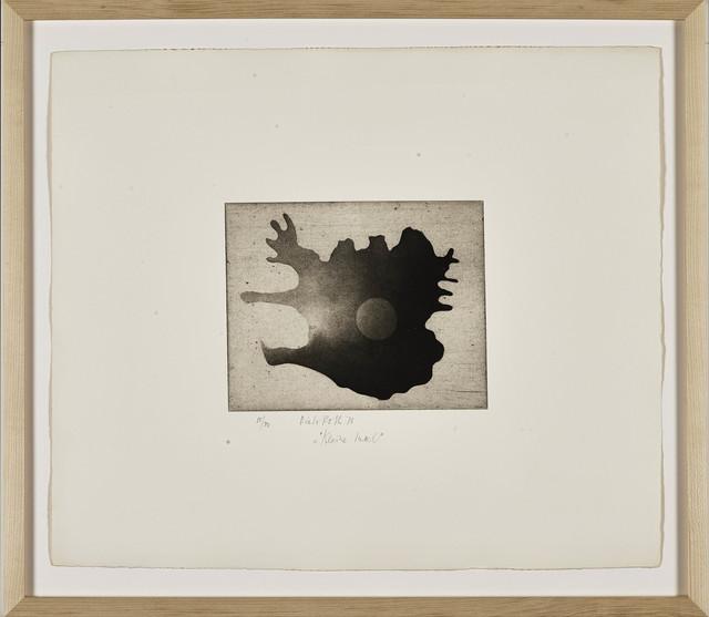 , 'Small Island,' 1973, BERG Contemporary